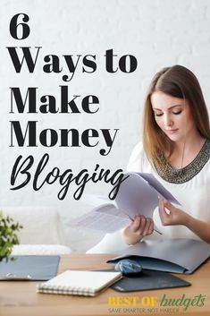 There are a bunch of ways to earn money online but blogging, is by far my favorite! You get to share your knowledge, create community, make friends, make money, and more! You can blog about literally anything but these topics are the most popular: Fashion Parenting and family Kids Food Making money Personal finance and …