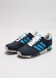 newest 8d9d8 de784 Adidas Originals ZX 700 Adidas Zx 700, Adidas Zx Flux, Adidas Runners, Mens