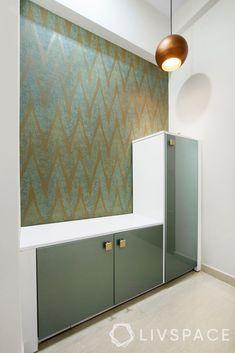 Living Room Partition Design, Room Door Design, Foyer Design, Home Room Design, Home Interior Design, Bedroom Furniture Design, Home Decor Furniture, Home Decor Bedroom, Flat Interior