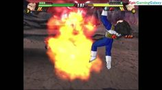 Vegeta VS General Blue In A Dragon Ball Z Budokai Tenkaichi 3 Match / Battle / Fight This video showcases Gameplay of Vegeta VS General Blue On The Very Strong Difficulty In A Dragon Ball Z Budokai Tenkaichi 3 / DBZ Budokai Tenkaichi 3 Match / Battle / Fight