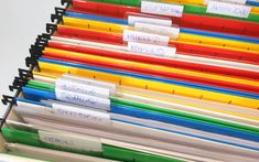 Papír archiválási módszerek rövid és hosszú távra a megfelelő eszközökkel.