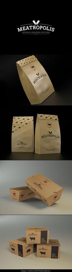 Meatropolis: Butcher Shop & Grill House: