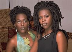 LOCS BY NGOZEE | African Artistry of Yarn Wrapping and Yarn Braiding