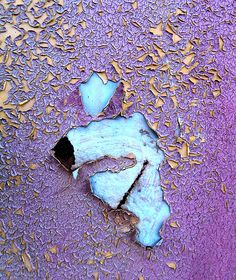 If I had to pick a rust for you...this would be it....  rust blue by zen, via Flickr