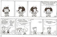 Comics : Mafalda - The Fables' Habitat Habitats, Peanuts Comics, Art, Art Background, Kunst, Gcse Art