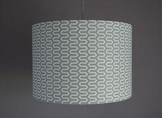 LampeLampenschirmHängelampeDeckenleuchteYpsilon von DeinLeuchtstoff