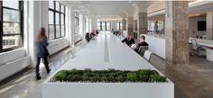 Horizon Media: workplace ininterrotto a New York.   WOW! (Ways Of Working) webmagazine