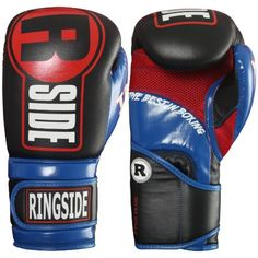 Ringside Apex Predator Sparring Gloves    See this great product. (This is  an a82f1d895