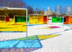 LAND studio (Landscape, Art, Neighborhoods, Development) is a non-profit organization in Cleveland,...