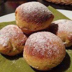Sin Gluten, Gluten Free, Hungarian Recipes, Something Sweet, Nutella, Food To Make, Hamburger, Muffins, Bread