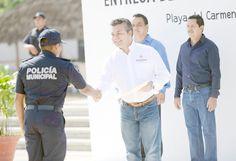 Periodismo sin Censura: Cumple Mauricio Góngora con profesionalizar a la p...