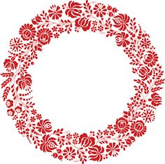 embroidery hungarian 56564538 pattern kalocsa region vector stock image from Hungarian Embroidery Pattern From Kalocsa Region Stock Vector Image can find Hungarian embroidery and more on our website Polish Embroidery, Hungarian Embroidery, Embroidery Fashion, Embroidery Stitches, Embroidery Patterns, Hand Embroidery, Folk Art Flowers, Flower Art, Scandinavian Folk Art