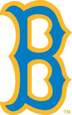 UCLA Bruins Alternate Logo (1972) -