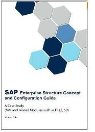 SAP Enterprise Structure Concept and Configuration Guide - A Case Study -: (MM and related Modules such as FI, LE, SD) 	http://sapcrmerp.blogspot.com/2012/05/sap-enterprise-structure-concept-and.html