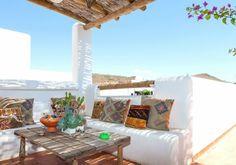 Outdoor living | Cojines terraza