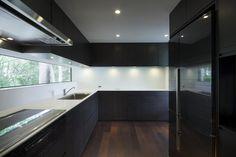 Galería de Casa en Asamayama / Kidosaki Architects Studio - 15