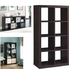 Cube Storage Closet Organizer Closetmaid Cubes Sturdy Bedroom Furniture  Shelves In Home, Furniture U0026 DIY, Furniture, Bookcases, Shelving U0026 Storage  | EBay