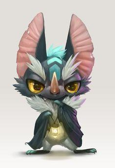 Plotting Batty by Silverfox5213.deviantart.com on @deviantART