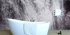 Image result for bathrooms mural