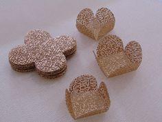 Forminhas diferentes e criativas para doces - Amando Cozinhar - Receitas, dicas…