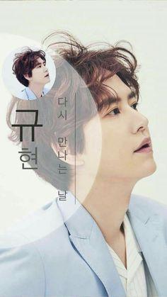 Fondo de pantalla Kyuhyun<3