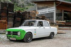 Alfa Super topper