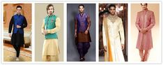 Traditional Indian Clothes to Wear - What to Wear to an Indian Wedding - EverAfterGuide