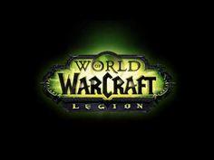 Chaos Chimes Music - Warcraft Legion Music - YouTube