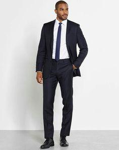 Groomsman's Best Man Wedding Suit Idea's For Men