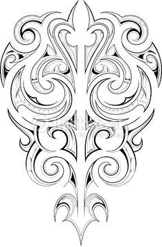 marquesan tattoos for guys