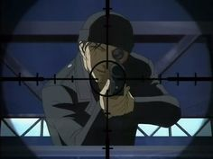 """Shuichi Akai  FBI agent, considered by Gin as his rival, and the """"Silver Bullet"""" that could take down the Black Organization. In the past, he infiltrated the Black Organization under the name Dai Moroboshi and obtained the codename """"Rye"""" before being expelled. He faked his death to protect Kir and is currently undercover as Subaru Okiya. #DetectiveConan"""