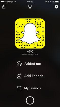 Add Me, Add Friends, Ads