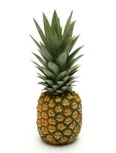 Pineapple--great for inflammation