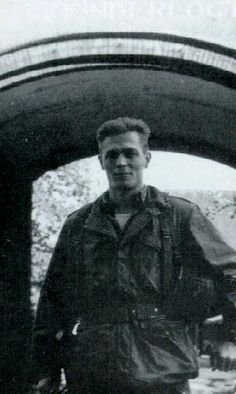Major Richard Winters was the third commanding officer (CO) of Easy Company, 506th Parachute Infantry Regiment, 101st Airborne Division. While initially serving as a platoon leader of Easy as a 2nd Lieutenant, he gained the mutual respect and the trust of the men who later be part of one of the largest invasions known to mankind.