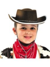 Child Cowboy Hat 9 1 2in x 3 1 4in. Discount Party SuppliesParty ... c0a85f8f84e