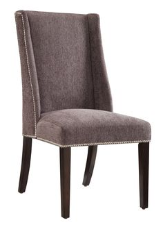 Furniture Factory Warehouse   Barrington, NJ Tan U0026 Cherry Button Tufted  Wing Chair W/ Ottoman | French Country | Pinterest | Warehouse, Ottomans  And Living ...