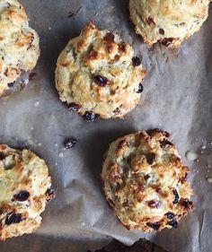 The Mini Irish Soda Bread Recipe You'll Eat All Year Round | Real Simple