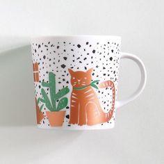 Afbeeldingsresultaat voor cactus mug