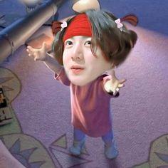 Bts Cute, Jungkook Cute, Foto Jungkook, Bts Bangtan Boy, Foto Bts, Bts Photo, Bts Memes Hilarious, Bts Funny Videos, Bts Meme Faces