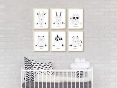 Hey, I found this really awesome Etsy listing at https://www.etsy.com/il-en/listing/533886937/origami-animals-nursery-nursery-set-of-6