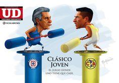 HUMOR | Universo Deportivo