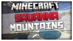 It's the most beautiful Minecraft seed I have seen in a while! It works in and Seed is: These moun. Minecraft Seed, Seeds, Mountains, Bergen