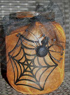 Spider jar
