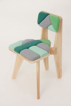 Windworks Furniture by Merel Karhof