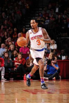 efc7267bb Brandon Jennings. Mary Joan Venesco · I love my NY Knicks