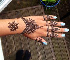 henna designs tumblr - Google Search