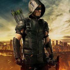 yo soy arrow y tu? Arrow temporada 4: ¿Qué superhéroe eres de la serie? | melty