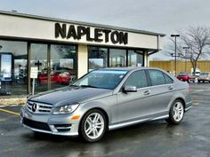 Used 2013 Mercedes Benz E Class E350 Sport With Natural Beige Interior