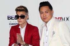 'Believe' Director Jon. M. Chu Tells You What Justin Bieber's Like Behind the Scenes