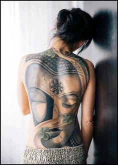 Amazing Japanese Tattoo designs